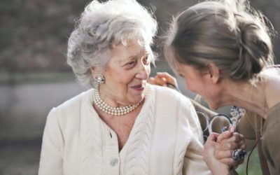 Helping Someone with Dementia to Stay Mentally Active